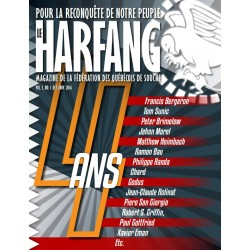 Le Harfang - oct./nov. 2016