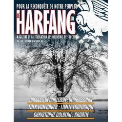 Le Harfang - décembre 2016
