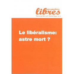 Perspectives libres - n°16