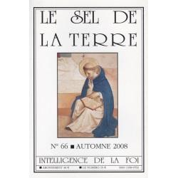 Le Sel de la Terre - n°66 - Automne 2008