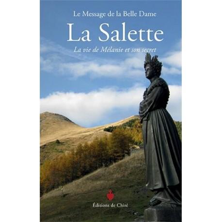 La Salette - Anonyme