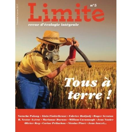 Limite n°5 (revue)