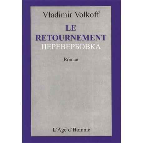 Le retournement - Vladimir Volkoff
