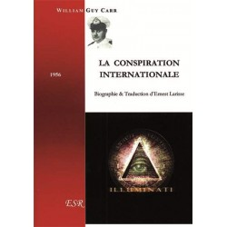 La consation internationale - William Guy Carr