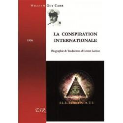 La consation internationale - William Guy Carr
