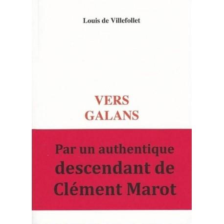 Vers galans - Louis de Villefollet (de Condé)