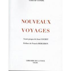 Nouveaux voyages - Louis de Condé