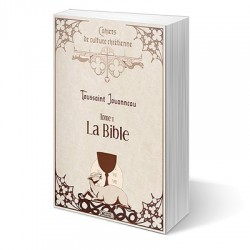 Cahiers de culture chrétienne - Tome 1 - Toussaint Jouanneau