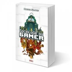 Sociologie du gamer - Adrien Sajous