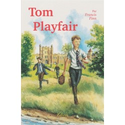 Tom Playfair - Francis Finn