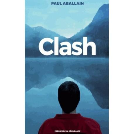Clash - Paul Aballain