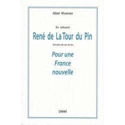 René de La Tour du Pin - Abel Rivener