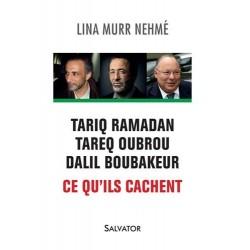 Tariq Ramadan, Tareq Oubrou, Dalil Boubakeur - Lina Murr Nehmé