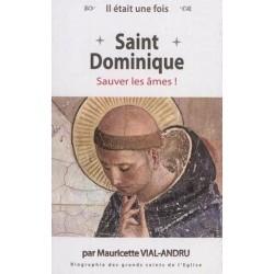 Saint Dominique - Mauricette Vial-Andru