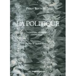 La politique - Pierre Boutang