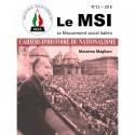 Le MSI - Cahiers d'histoire du nationalisme