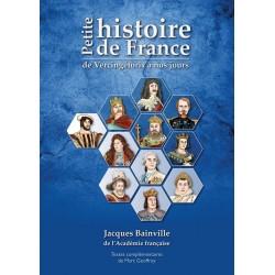 Petite histoire de France - Jacques Bainville