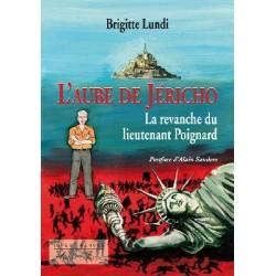 L'aube de Jéricho - Brigitte Lundi
