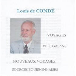 CD - Louis de Condé