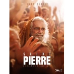 DVD - Saint Pierre - Giulio Base