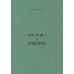 Génétique et évolution - Éric Latour