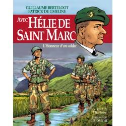 BD - Avec Hélie de Saint Marc - Guillaume Berteloot, Patrick de Gmeline