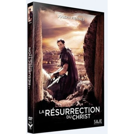 DVD - La résurrection du Christ