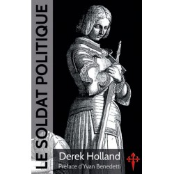 Le soldat politique - Derek Holland