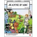 Jeanne d'Arc, la pucelle - Reynald Secher (BD)