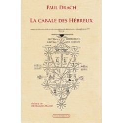 La cabale des Hébreux - Paul Drach