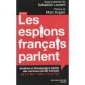 Les espions français parlent - Sébastien Laurent (Coll) (Poche)