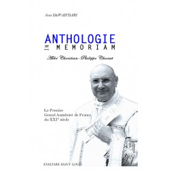 Anthologie in memoriam - Jean Dewaifhari