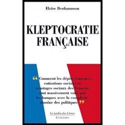Kmeptocratie française - EloÏse benhammou