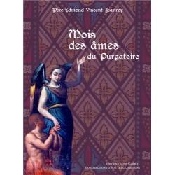 Mois des âmes du Purgatoire - Père Edmond Vincent Jeanroy