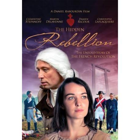 La Rébellion cachée - DVD