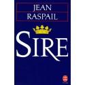 Sire - Jean Raspail (poche)