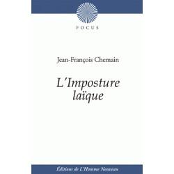 L'imposture laïque - Jean-François Chemain (POCHE)