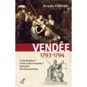 Vendée, 1793-1794 - Jacques Villemain