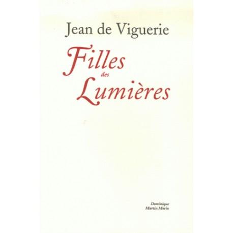Fille des Lumières - Jean de Viguerie