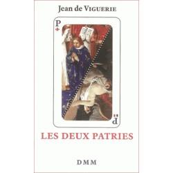Les deux patries - Jean de Viguerie (POCHE)
