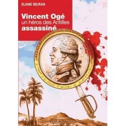 Vincent Ogé - Eliane Seuran