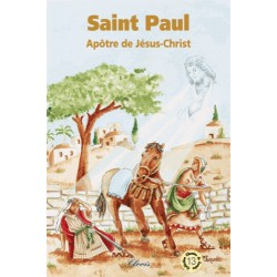 Saint Paul  (bande dessinée)