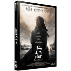DVD - Le 13e jour