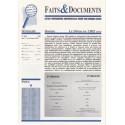 Faits & Documents - n°436 - du 1er au 15 mars 2017