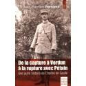 De la capture à Verdun à la rupture avec Pétain - Jean-Baptiste Ferracci