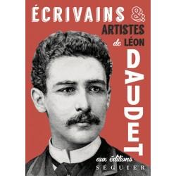 Ecrivains et artistes - Léon Daudet