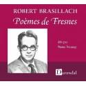 CD - Poèmes de Fresnes (Robert Brasillach) dits par Pierre Fresnay