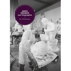 Arno Breker  une biographie - Joe F. Bodenstein