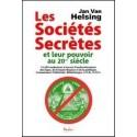 Les sociétés secrètes  - Jan Van Helsing