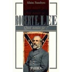 Robet E. Lee - Alain Sanders